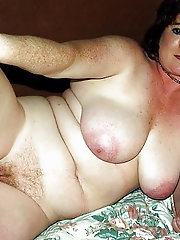 Awesome mature cougars are giving him what he wants