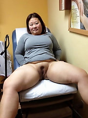 Asian granny from NY