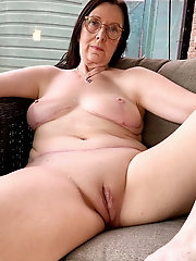 Assorted Granny Pussy 10
