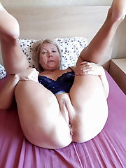 Oriental  mature ladies for any taste
