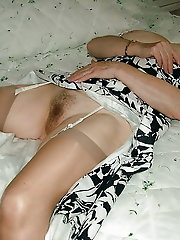 Assorted Granny Pussy 12