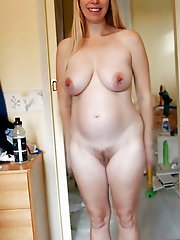 Mature sluts love a big boner