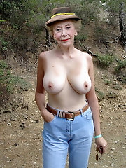 My favourite grannies (gilfs) from xHamster 6