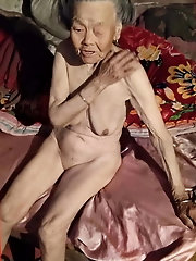 My Mature-Granny Collection 011
